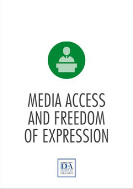 Media Access and Freedom of Expression