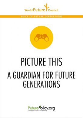Picture this: a Guardian for Future Generations